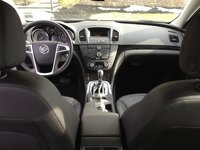 Picture of 2011 Buick Regal CXL, interior