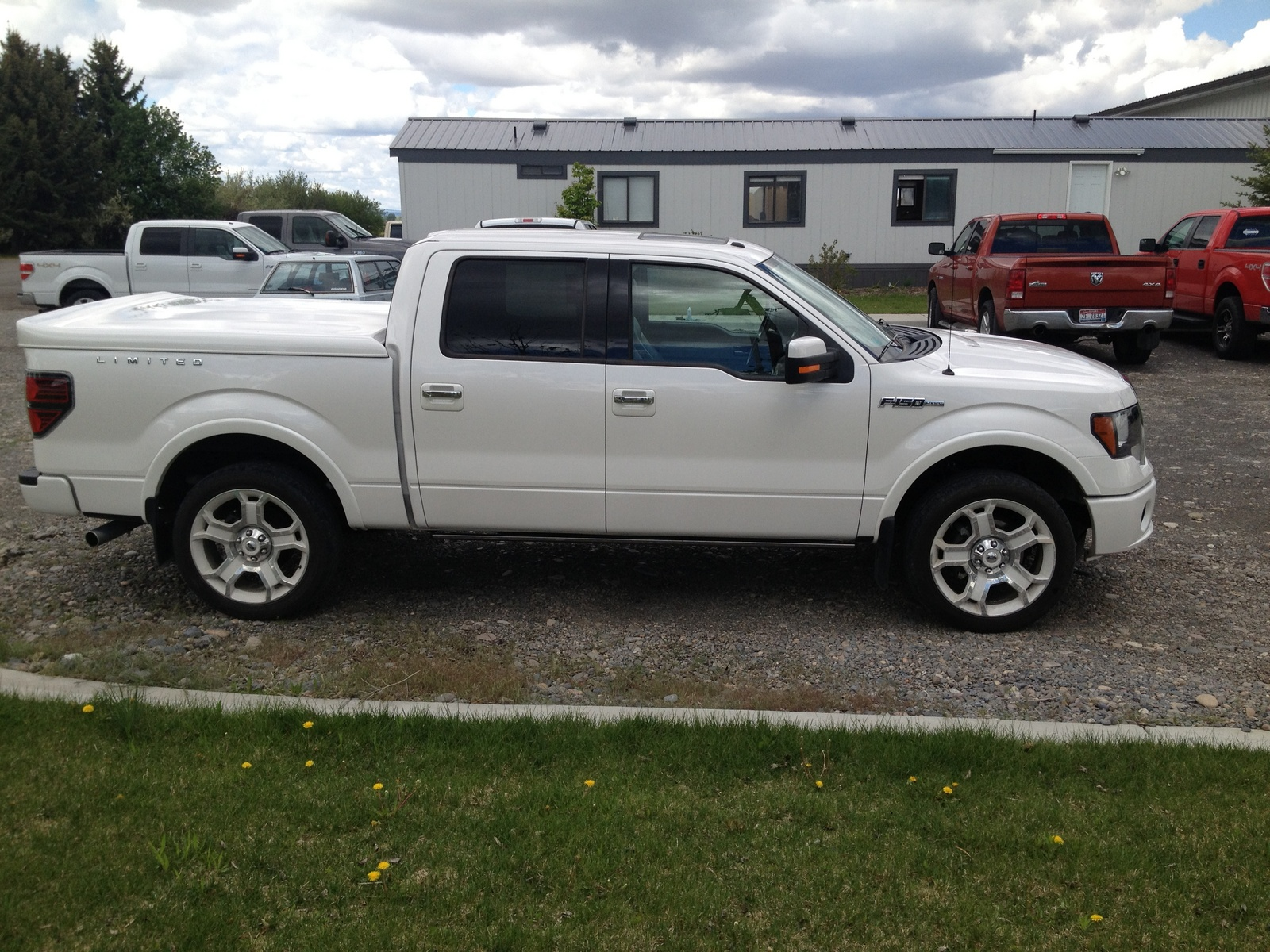 2008 Ford F 150 Lariat Limited For Sale Upcomingcarshq Com