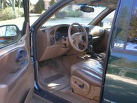 Picture of 2003 Chevrolet TrailBlazer LTZ 4WD, interior, gallery_worthy