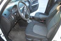 2009 Chevrolet HHR LS Panel, HHR interior, interior