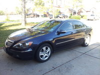Picture of 2007 Acura RL Tech AWD