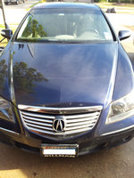 Picture of 2007 Acura RL Tech AWD, exterior