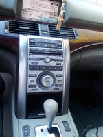 Picture of 2007 Acura RL Tech AWD, interior
