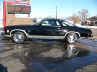 1973 Chevrolet Chevelle Picture Gallery
