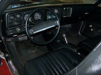 Picture of 1973 Chevrolet Chevelle, interior