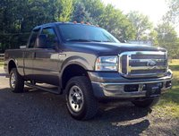 Picture of 2006 Ford F-250 Super Duty XLT SuperCab 4WD SB, exterior