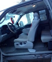 Picture of 2006 Ford F-250 Super Duty XLT SuperCab 4WD SB, interior