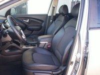 2013 Hyundai Tucson GLS picture