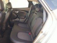2013 Hyundai Tucson GLS picture, interior
