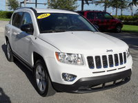 Picture of 2011 Jeep Compass, exterior, gallery_worthy