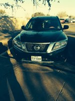 Picture of 2013 Nissan Pathfinder SL, exterior