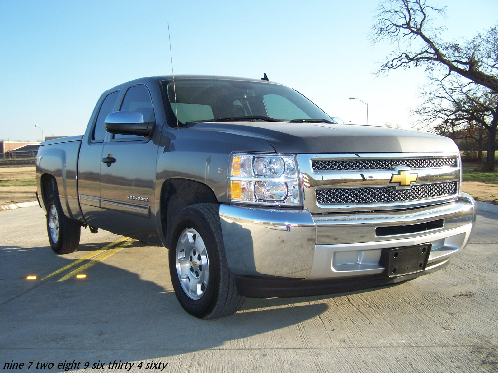 2012 chevrolet silverado 1500 pictures cargurus. Black Bedroom Furniture Sets. Home Design Ideas