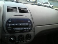 Picture of 2002 Nissan Altima 3.5 SE, interior