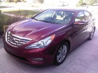 Picture of 2013 Hyundai Sonata Limited PZEV, exterior