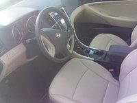 Picture of 2013 Hyundai Sonata Limited PZEV, interior