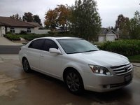Picture of 2005 Toyota Avalon Touring, exterior, gallery_worthy
