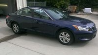 Picture of 2009 Honda Accord, exterior, gallery_worthy