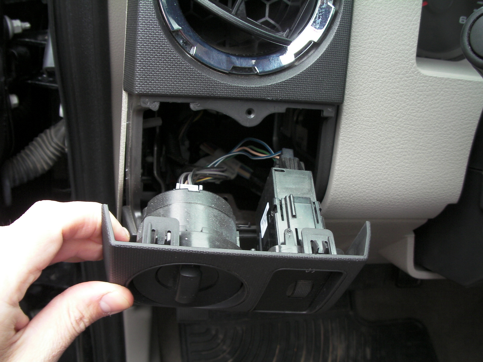 Ford F 250 Super Duty Questions Why don t my newly