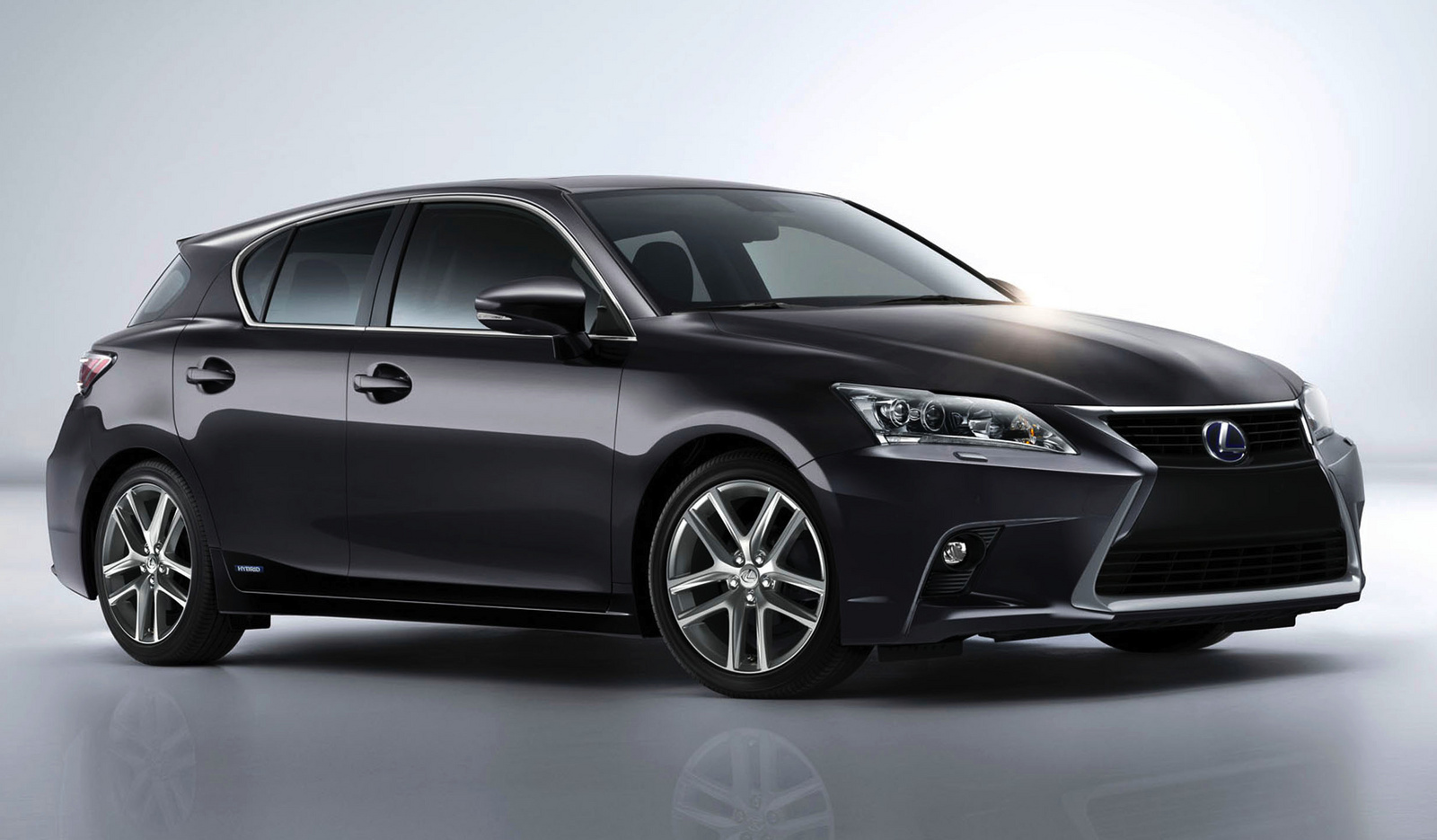 Toyota Dealers Ct >> 2014 Lexus CT 200h - Review - CarGurus