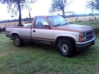 Picture of 1989 Chevrolet C/K 2500, exterior