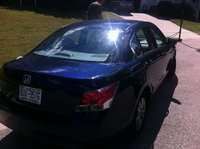 Picture of 2009 Honda Accord EX, exterior