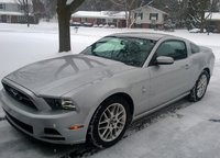 Picture of 2013 Ford Mustang V6 Premium, exterior