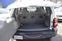 Picture of 2007 Jeep Liberty Sport, interior