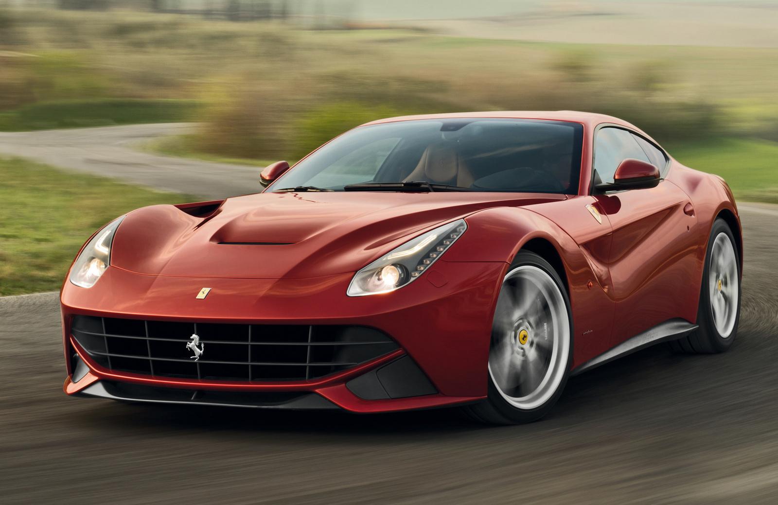 2014 Ferrari F12berlinetta Review Cargurus