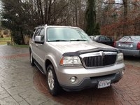 Picture of 2003 Lincoln Aviator Luxury AWD, exterior