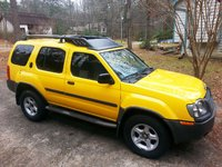 Picture of 2003 Nissan Xterra SE, exterior, gallery_worthy