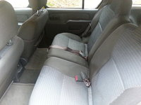 Picture of 2003 Nissan Xterra SE, interior