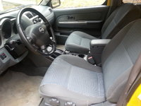 Picture of 2003 Nissan Xterra SE, interior, gallery_worthy