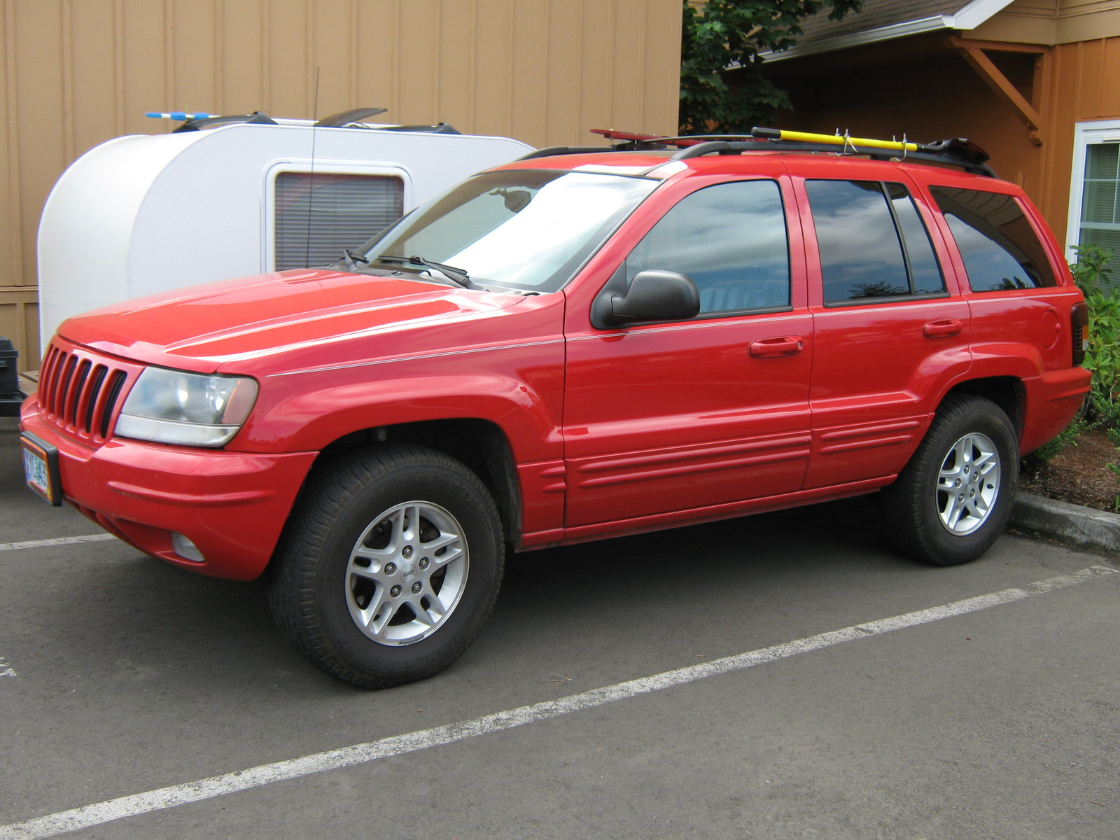 2000 jeep grand cherokee limited 4wd jgc before 2 bb exterior. Black Bedroom Furniture Sets. Home Design Ideas