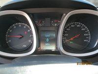 Picture of 2012 Chevrolet Equinox LTZ, interior