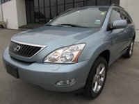 2008 Lexus RX 350 Picture Gallery