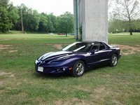Picture of 1998 Pontiac Firebird Base, exterior