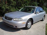 Picture of 1997 Chevrolet Malibu FWD, exterior, gallery_worthy