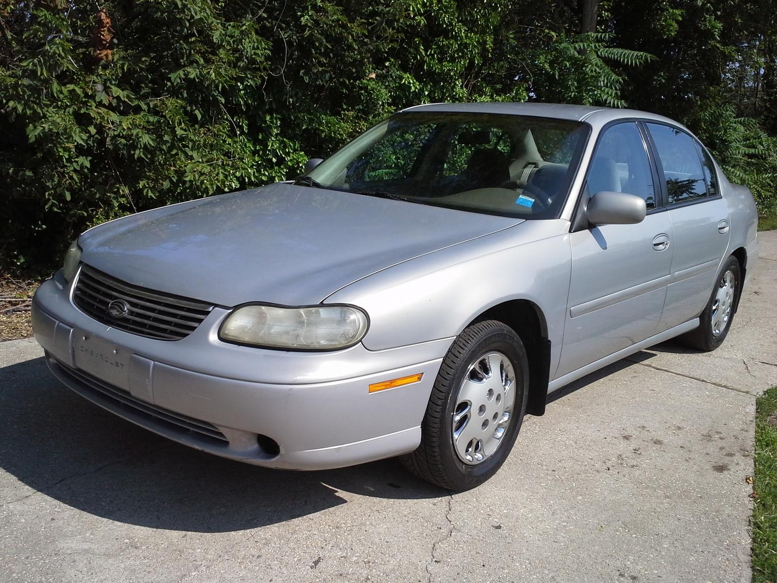 1997 Chevrolet Malibu Pictures Cargurus