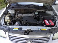 Picture of 1997 Chevrolet Malibu Base, engine