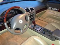 Picture of 2006 Lincoln LS Sport, interior