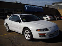 2000 Dodge Avenger Overview