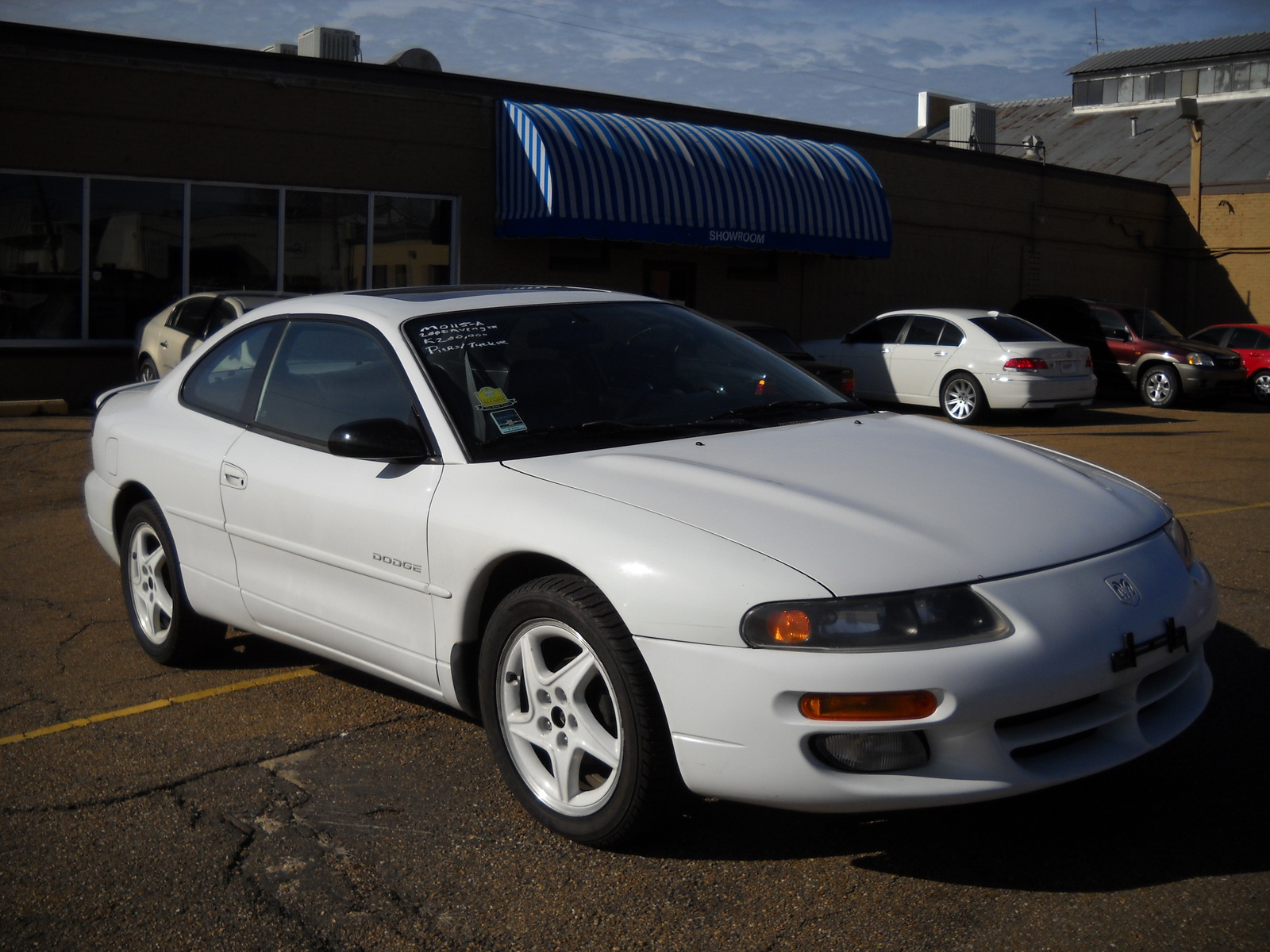 Picture of 2000 Dodge Avenger 2 Dr STD Coupe