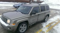 Picture of 2008 Jeep Patriot Sport, exterior