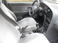 Picture of 2001 Kia Sephia 4 Dr LS Sedan, interior