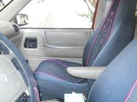 Picture of 1995 Dodge Caravan 3 Dr LE Passenger Van, interior