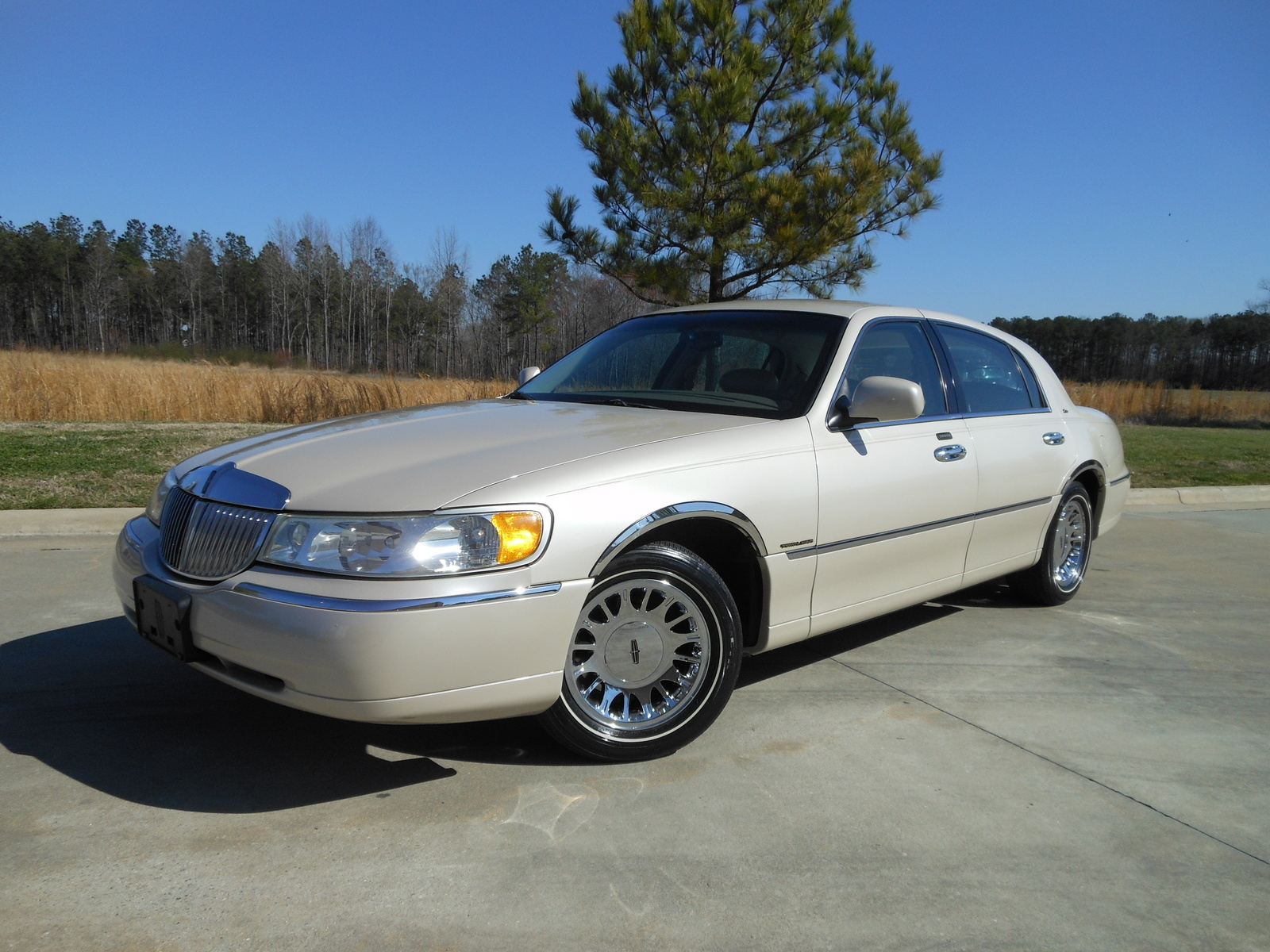 Ford Crown Victoria Questions Will 2002 Ford Mustang Lowering