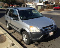 Picture of 2003 Honda CR-V LX, exterior, gallery_worthy