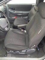 Picture of 2004 Hyundai Accent GT Hatchback, interior