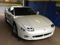 1995 Mitsubishi 3000GT 2 Dr Spyder VR-4 Turbo AWD Convertible picture, exterior