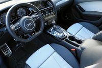 Picture of 2013 Audi S4 3.0T Quattro Prestige, interior